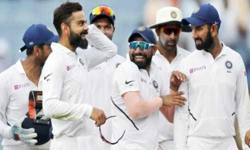 माही के शहर में क्लीन स्वीप, भारत ने दक्षिण अफ्रीका को पारी और 202 रनों से हराया