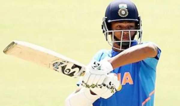 अंडर-19 वर्ल्ड कप में भारत का धमाल, पाकिस्तान को 10 विकेट से रौंद फाइनल का कटाया टिकट