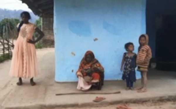 जिस मां ने दिया जन्म उसी ने की मासूम की हत्या, आखिर क्यों