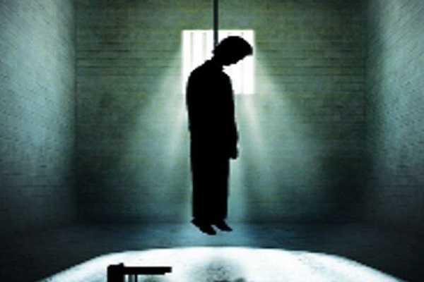 BREAKING : रांची जेल में कैदी ने फांसी लगाकर की आत्महत्या, क्वारंटाइन वार्ड में था बंद