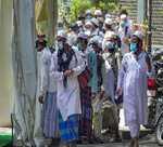 तब्लीगी जमात के 2200 विदेशी नागरिकों पर कार्रवाई, 10 साल के लिए भारत आने पर लगा प्रतिबंध