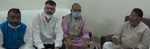 डॉ रामेश्वर उरांव बोकारो पहुंचे, कहा-  बेरमो उपचुनाव में भी कांग्रेस का उम्मीदवार जीतेगा