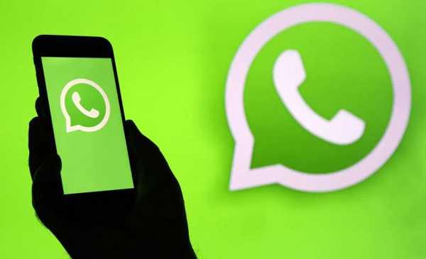 WhatsApp ने स्टेटस लगाकर कहा  'प्राइवेसी के लिए प्रतिबद्ध, फेसबुक के साथ नहीं साझा करेंगे डाटा''