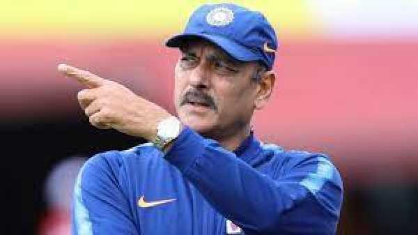 रवि शास्त्री की जगह ये बन सकते हैं टीम इंडिया के नए कोच !
