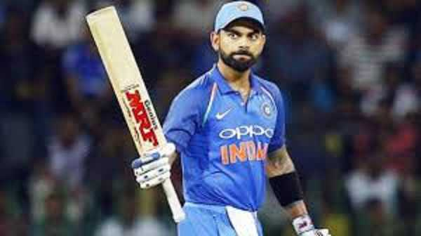 विराट कोहली ने सरेआम दिखाई हेकड़ी, बल्लेबाज को दी धमकी, कहा-आखिरी बार खेलोगे
