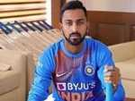 भारत-श्रीलंका दूसरे टी-20 मैच पर कोरोना का अटैक, ये खिलाड़ी हुए Positive