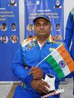 टोक्यो पैरालम्पिक में विनोद कुमार ने डिस्कस थ्रो में जीता कांस्य पदक, देश फिर से हुआ गौरवनित