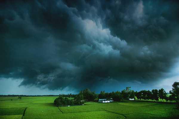 एक्टिव हुआ South-West मानसून, जानें आज का Weather Updates