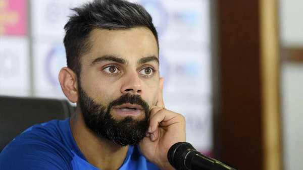 विराट कोहली का इस्तीफा! रोहित शर्मा होंगे भारतीय टीम के नये कप्तान